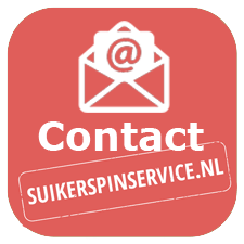 Suikerspin Service